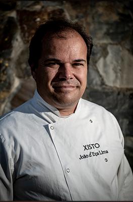 João D'Eça de Lima