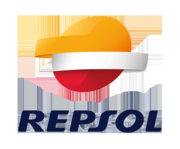 PATROCINADOR PRINCIPAL - Repsol